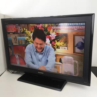 中古☆SONY 液晶デジタルテレビ KDL-32J5