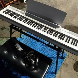 ☆ヤマハ電子ピアノ2015年製 一式☆
