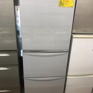 東芝340L 自動製氷付き 3ドア冷蔵庫 リサイクルショップ宮崎...