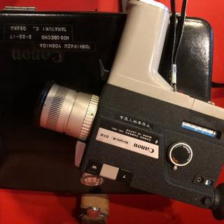 Canon  8ミリビデオ