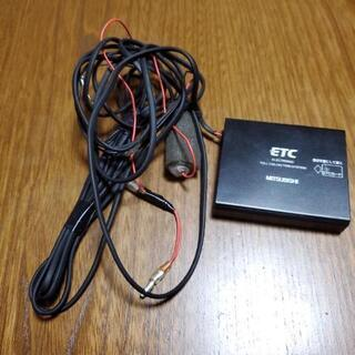 三菱ETC車載器