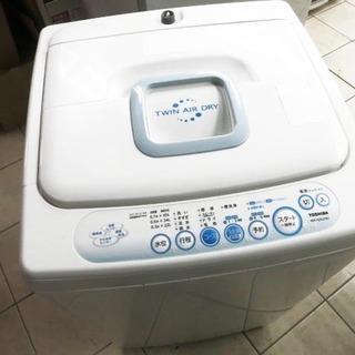 【売約済み】TOSHIBA 東芝 洗濯機 AW-42SJ