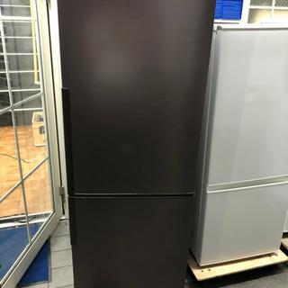 2ドア冷蔵庫 シャープ 271L SJ-PD27B-T 【3ヶ...