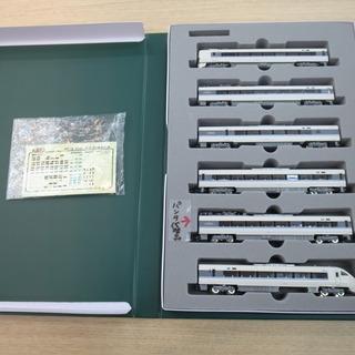 KATO カトー683系特急電車6両セット 10-482【モノ市...