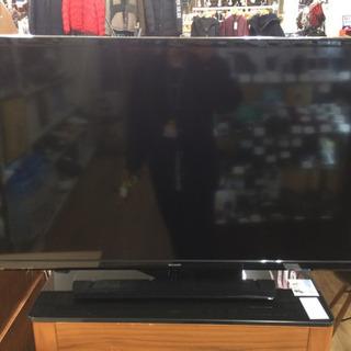 安心の半年間返金保証!SHARPの40インチ液晶テレビです!