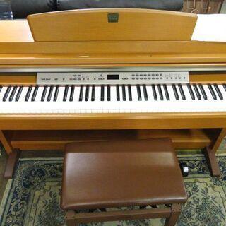 ヤマハ 電子ピアノ Clavinova クラビノーバ CLP-2...