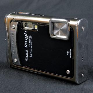 OLYMPUS 防水デジタルカメラ μTOUGH-8000 12...