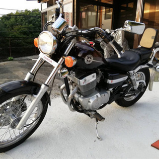 ホンダ  レブル250cc  引き取り限定