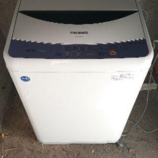 Panasonic 洗濯機  NA-F45B2B