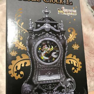 ディズニーの置き時計 アリエル