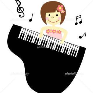 3歳からのピアノレッスン♪