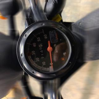 原付き 50cc Today