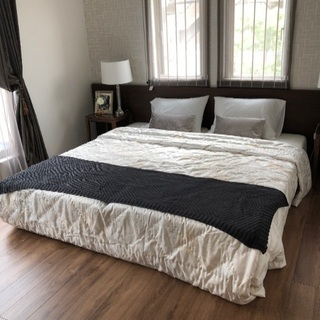 展示品 シングルベッド