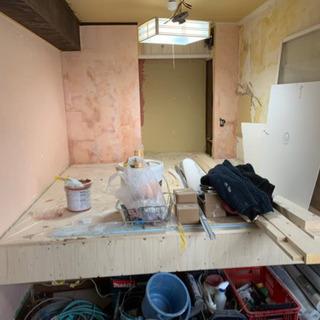 ✨家具作り・部屋の模様替え承っております✨ − 北海道