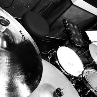 スタジオ代込み(^^)  初回ドラムレッスンは緊張しない120分...
