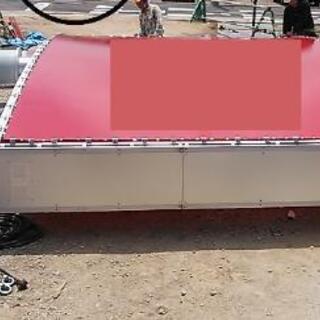 看板の電球交換・修理・撤去
