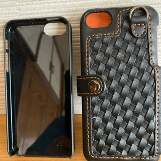 iPhone 5s とiPhone SEサイズのスマホケース4個セット