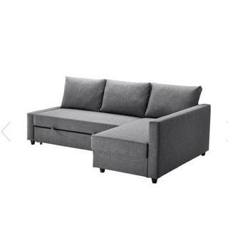 【IKEA】ソファベッド