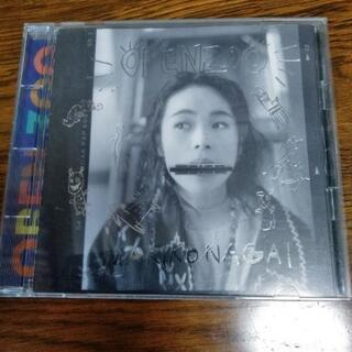 CDアルバム 永井真理子 OPEN ZOO