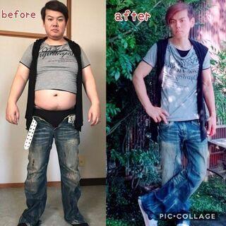 短期ダイエットであなたも変身してみませんか?