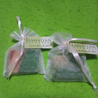 HAWAIIAN BATH&BODY×2