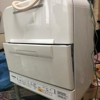 食器洗い機 Panasonic 美品☆