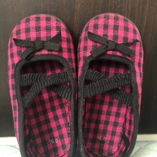 子供靴❤️16センチ