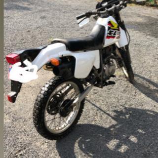 オフロードバイク オフ車 125cc 値下げ‼️14万‼️