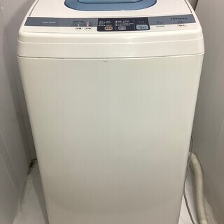 HITACHI(日立)★全自動電気洗濯機★5kg★NW-5MR★...