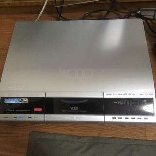 日立 DVDレコーダー
