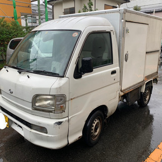 【期間限定特別特価あり】冷凍車 軽トラ 4月末までに受取り出来る...