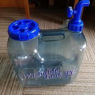 水タンク12L