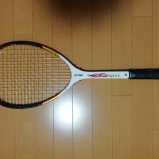 ソフトテニス ラケット 軟式