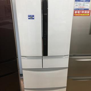【トレファク摂津店 店頭限定】 HITACHIの6ドア冷蔵庫入荷...