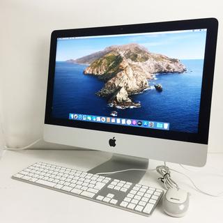 中古☆Apple iMac Late 2012 Catalina...