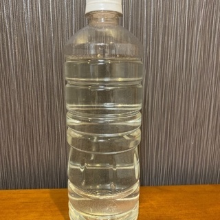 ゾウリムシ 500mlペットボトル