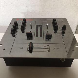 Vestax PMC-03A ミキサー ベスタクス DJミキサー...