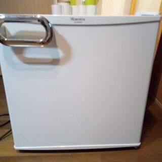 1ドア冷蔵庫 46L