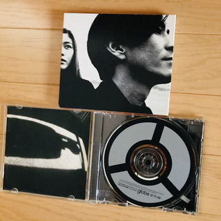 【globe】CD