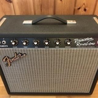 Fender '65 Princeton Reverb(2013年製)