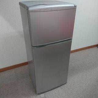 AQUA 2014製 冷蔵庫