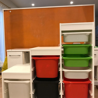 IKEA ※受け取り者決定しました。