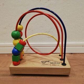 ボーネルンド おもちゃ