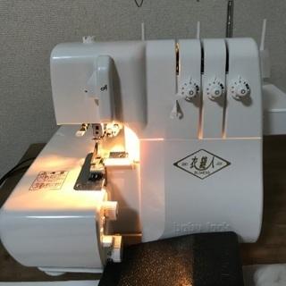 ジューキ ベビーロック ミシン 衣縫人 BL34EXS