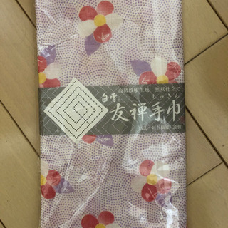 高級蚊帳生地 手巾