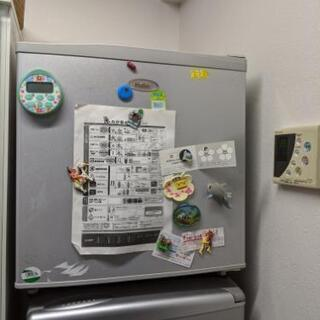 Haier JF-U40A 電気冷凍庫1ドア