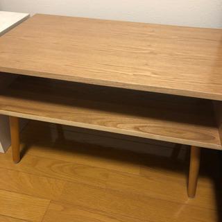 小さなテーブル