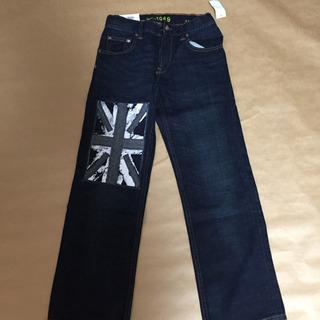 GAPジーンズ サイズ140 新品タグ付き