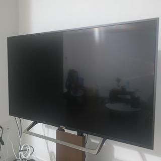 2018製 ソニー49型テレビ