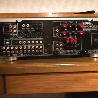 ヤマハ DSP A5 5.1chアンプ